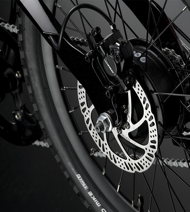 e bike urban 20 pollici