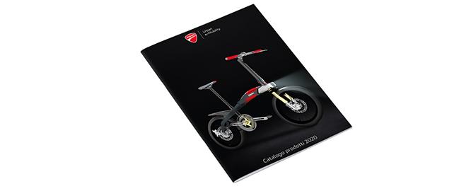 Catalogue de mobilité électrique